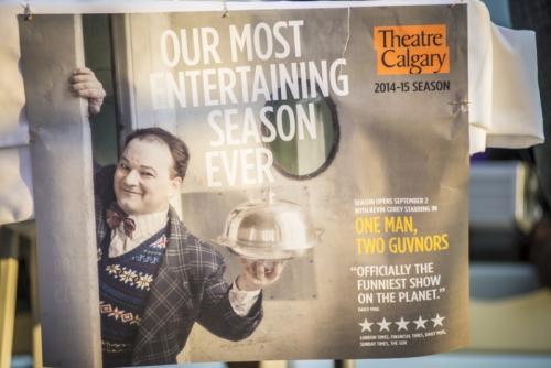 05 Theatre Calgary Stampede