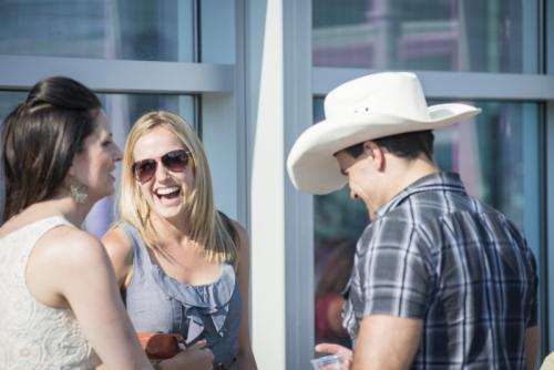 27 Theatre Calgary Stampede