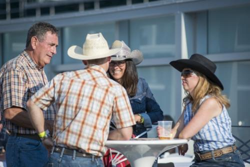 36 Theatre Calgary Stampede