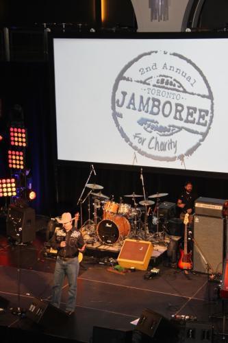242 Jamboree Toronto 2017